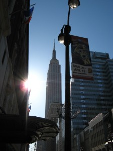 Empire State Buidling